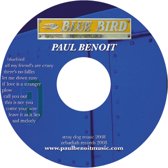 Bluebird-CD
