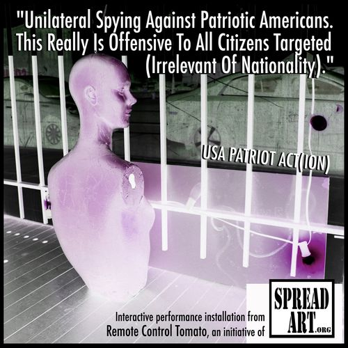 USA PATRIOT ACT(ION) Flyer lo res